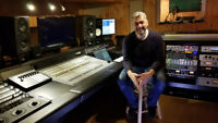 Does your music deserve a world class studio?
