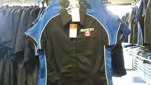 Men's  and Ladies Shelby Canada West Signature Shirt's