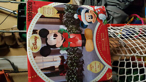 Disney Micky Mouse Inflatable