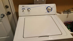 Inglis Large Capacity Washer/Dryer Pair