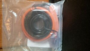Pipe Heating Cable with Thermostat 6 Ft