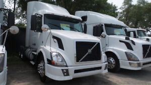 VERY CLEAN TWO UNITS LEFT 2012 VOLVO 630 WITH $5000 DISCOUNT
