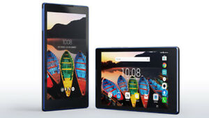 """Lenovo Tab 3 8"""" 16GB Android 6.0 Tablet Excellent Condition"""
