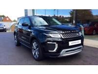 2016 Land Rover Range Rover Evoque 2.0 TD4 Autobiography 5dr Automatic Diesel 4x