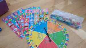 Dora the Explorer  board game toy Windsor Region Ontario image 8