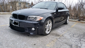2012 BMW 135i M package