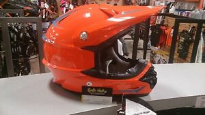New XL Scott helmet on clearance at CycleWorks Calgary.