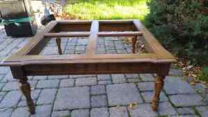 Coffee and end table for sale Kitchener / Waterloo Kitchener Area image 2