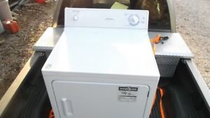 Moffat Electric Clothes Dryer