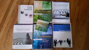 Mohawk College Medical Office Administration Textbooks