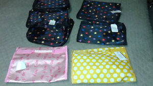 Travel Kits / Cosmetic Bags