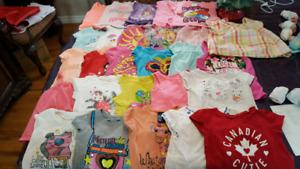 3t girl summer wardrobe