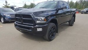 2016 Ram 2500 Laramie  - Leather Seats -  Cooled Seats - $301.68