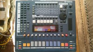 Yamaha SU700 Sampling Unit