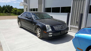 Cadillac STS try your trades!?!?! Cambridge Kitchener Area image 1