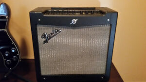 Fender Mustang II Amp V2 Guitar Amplifier