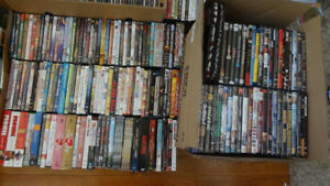 200+ DVD Movies For Sale! In Camlachie! $1 each/TV Shows $3