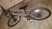 "Adult ""Wicked"" Mountain Bike (OBO)"