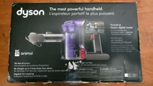 Dyson DC 34 Animal Cordless Vacuum Cleaner
