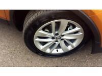 2017 Vauxhall Mokka X 1.6i Design Nav 5dr Manual Petrol Hatchback