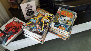103 Comics/Hulk/Guardians of the Galaxy/Loveless/Spiderman