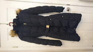 Quilted jacket for sale