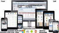 Web & Mobil Application development
