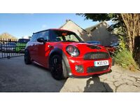 2009 (09) Mini Genuine 211bhp John Cooper Works with lots of extras