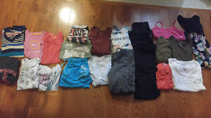Small/medium lot