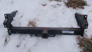 Reese Class V-5 Trailer Hitch
