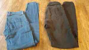 Teen Skinny Jeans - Size 00-3