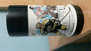 Bobby Orr Collectible Thermos London Ontario image 2