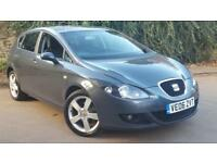 Seat Leon 1.9TDI 2007MY Stylance FANTASTIC HOT HATCH!