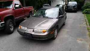 1998 saturn for parts