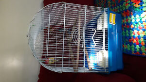 Fair Size Bird Cage For Sale