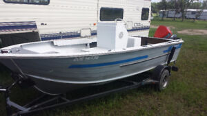 Project Boat For Sale
