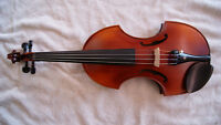 Excellent Baroque Style Full Size Hand Made Violin Fiddle