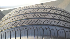 Michelin latitude 255 50 r19