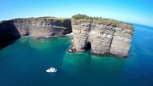 BELL ISLAND LAND FOR SALE...Price Dropped