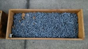 roofing nail 1 1/2 inch galvanized 40 lbs