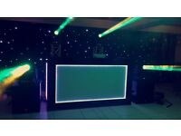 SPEAKER/SOUND SYSTEM/LIGHTING HIRE WITH FREE ENGINEER - Capital Roadshow
