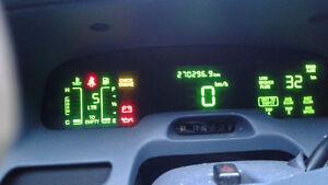 2000 Mercury Montego Sedan