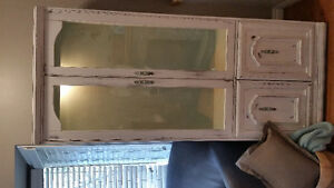 Display Cabinet/China Cabinet/Curio Cabinet