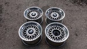 Set of BBS RM012 15x8 Wheels