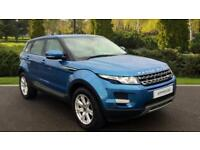 2012 Land Rover Range Rover Evoque 2.2 TD4 Pure 5dr (Tech Pack) Manual Diesel Ha