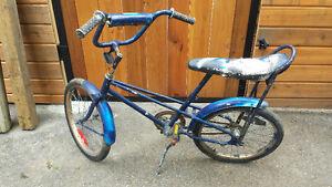 kids bike, make an offer :)