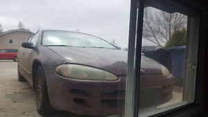 2001 Chrysler Intrepid  s.e