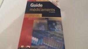 Guide de médicaments 2e edition