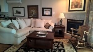 Furnished - Short Term on the Lake in Kingsville