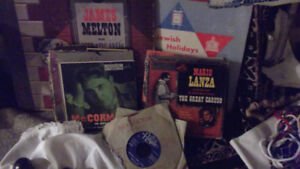 collectable records